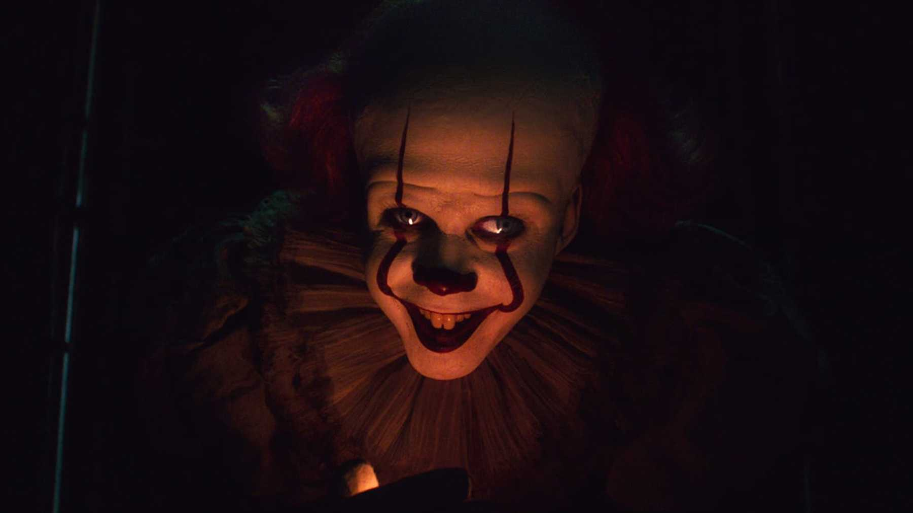 Is Pennywise nog niet klaar? – IT Chapter III