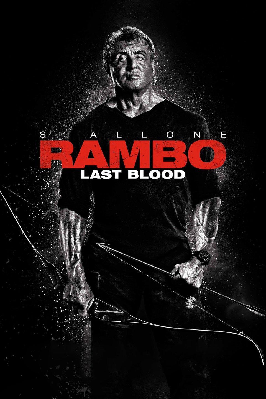 Rambo Last Blood – Nog 1 keer knallen