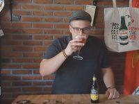 Het is tijd voor een nieuwe aflevering van 'Wat proeven we vandaag?'. We gaan vandaag een biertje proeven die voor jullie allemaal toegankelijk is, dus proef mee met TheDutchBeerDad en Spicy Roger.