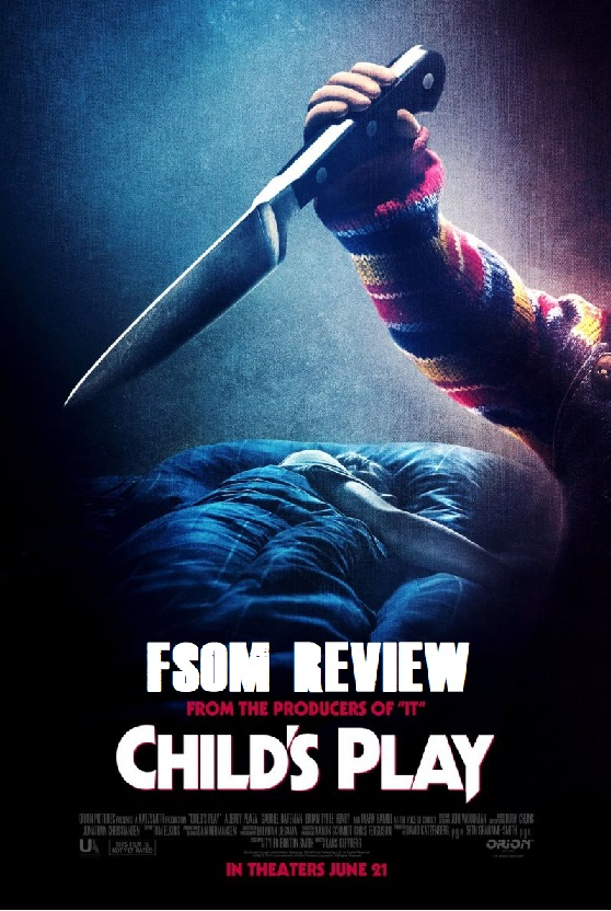 Child's Play 2019 – Een nieuwe killer doll