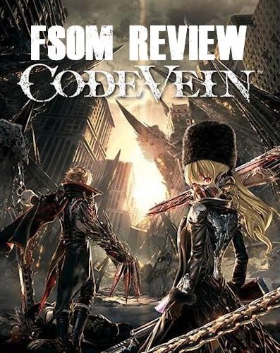 Code Vein – Review