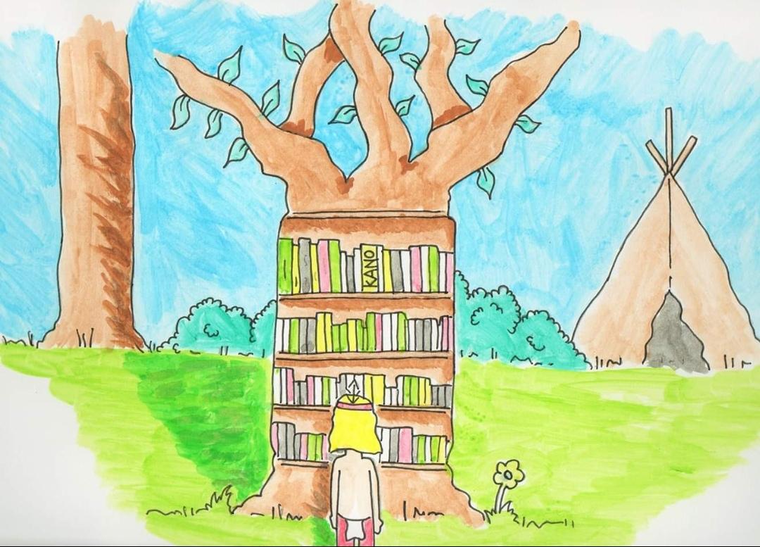 Het is kinderboekenweek! |Daarom gaan we een Giveaway doen!|