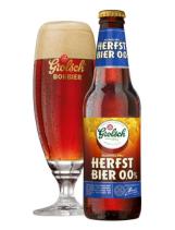 Grolsch komt met een alcoholvrij herfstbier