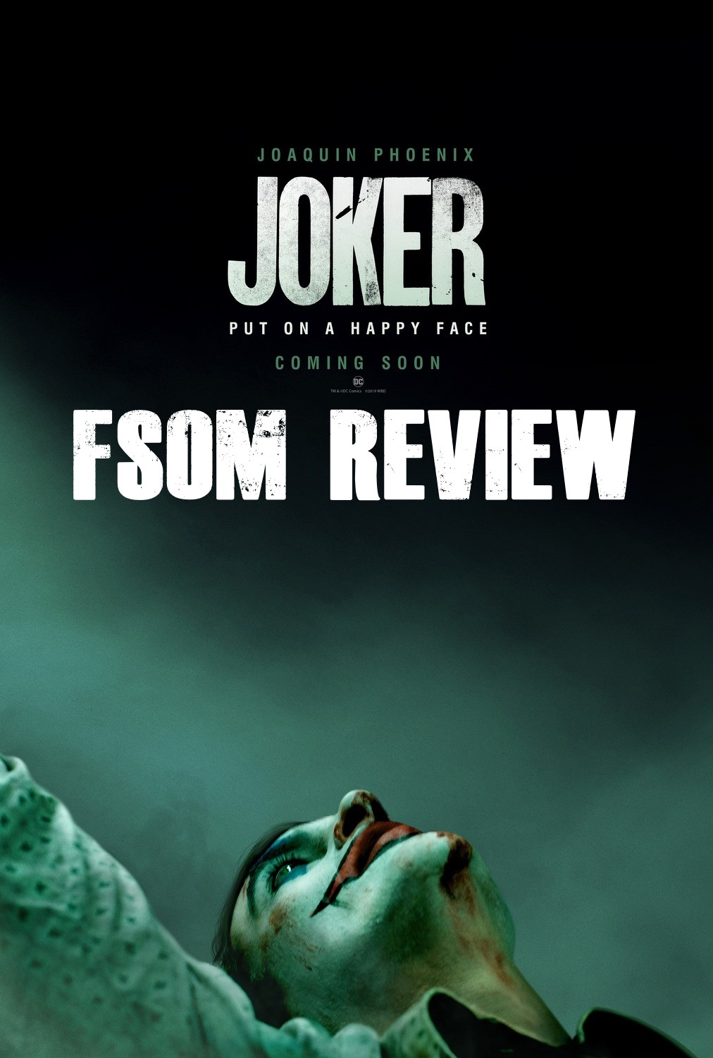 Joker – Movie review