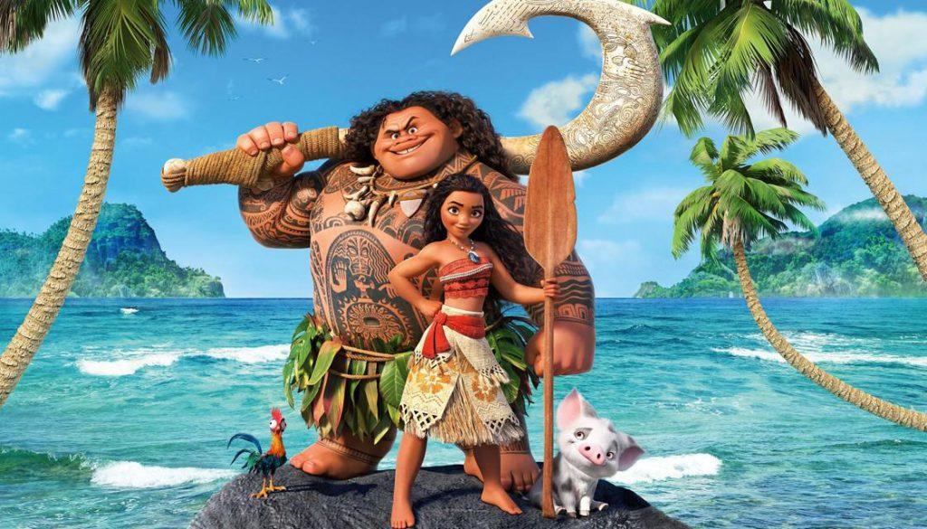 Vaiana (Moana) deel twee komt eraan! Disney kwam met dit goede nieuws naar buiten en nu nog even wachten op de eerste trailer!