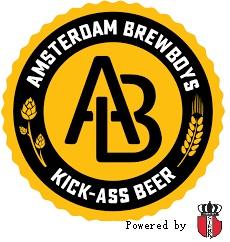 Amsterdam brew boys sterk amsteradm thedutchbeerdada op fsom