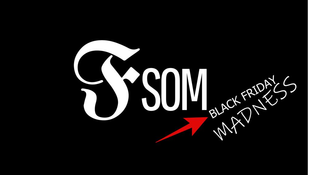 Alle Black Firday madness op FSOM samengevat door TheDutchBeerDad