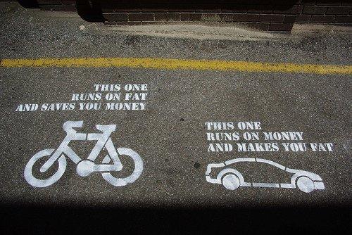 Een droom van een fiets