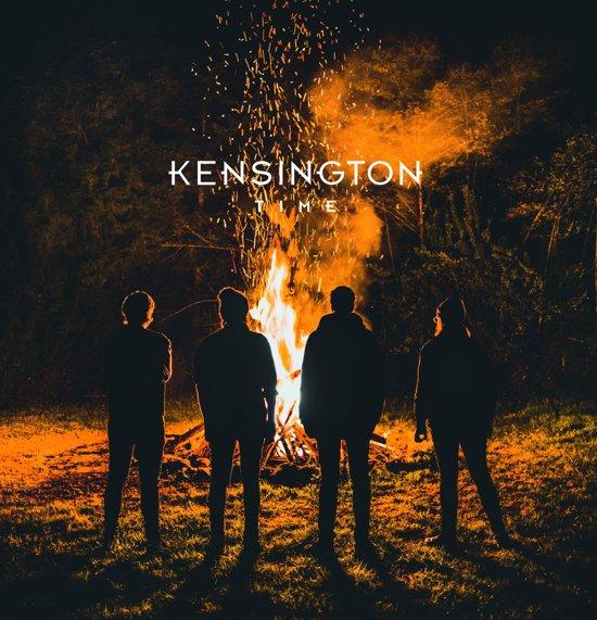 Kensington is terug met Time!