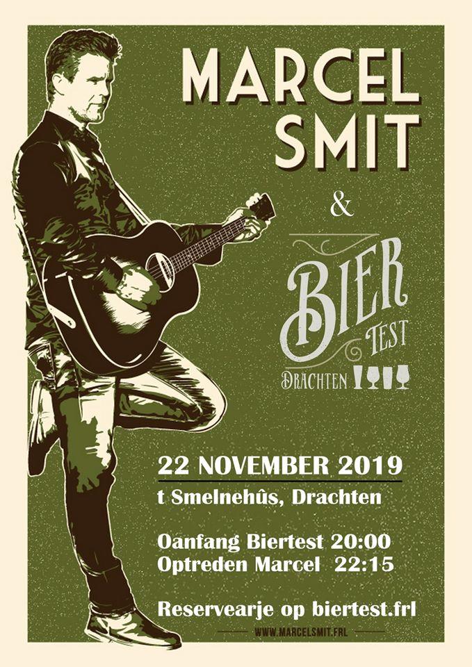 Win 2 kaarten voor Biertest Drachten en word dé bierkenner van Friesland!