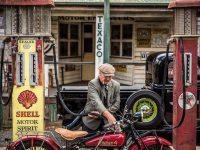 Old men with indian bike motorhandschoenen pinterest fsom thedutchbeerdad