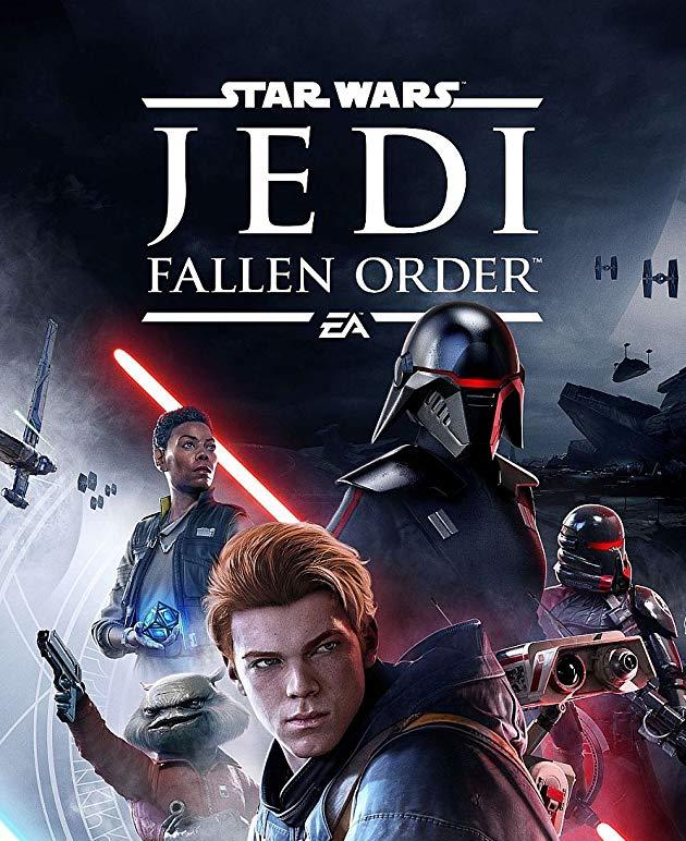 Star Wars Jedi: Fallen Order doet het zeer goed!
