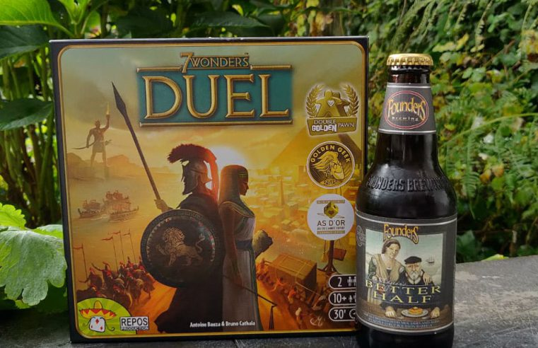 Seven wonders duel booksbeersandbeyond op fsom