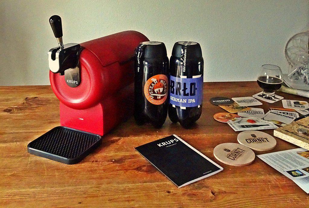 Wil jij lekker je eigen bier tappen deze kerst? Doe dan mee aan de giveaway op Instagram. Een toffe samenwerking tussen onze eigen TheDutchBeerDad en Beerwulf webshop.