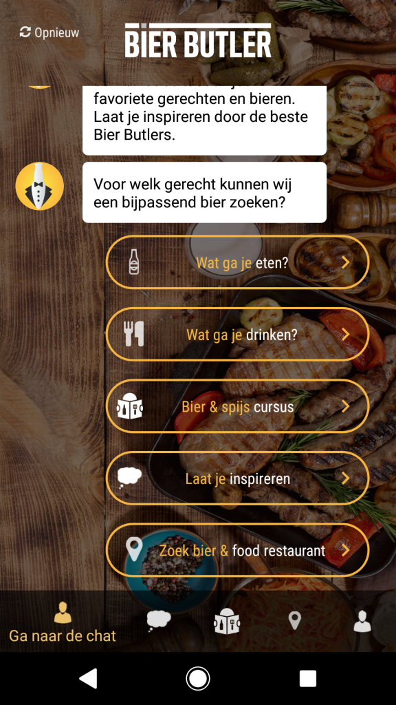 Dit kun je met de Bier Butler ook gewoon doen! Lees het snel op FSOM .nl.