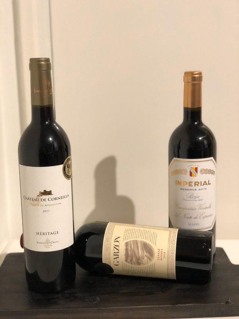 The Bright Side Of Wine. Wat zijn nou de voordelen van wijn drinken? OF beter nog, wat zijn de gezondheidsvoordelen. Robbert / Confessions of a Whisky Freak duikt de wereld van de wijnen in en checkt of het mythes zijn, of echt waar.... Garzon FSOM
