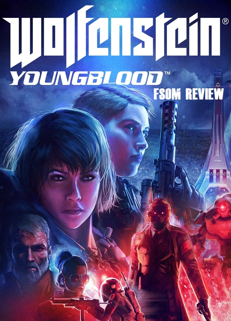 Wolfenstein Youngblood -Review