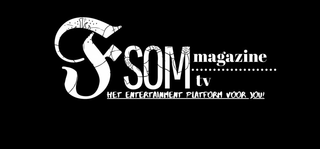 FSOM magazine FSOM tv banner entertainment. Derde seizoen You op Netflix.