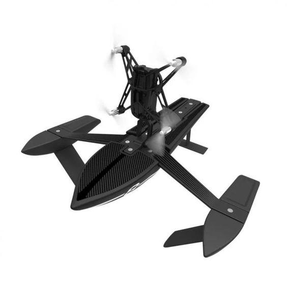 Drone van droneland op fsom. Kom op met die video's