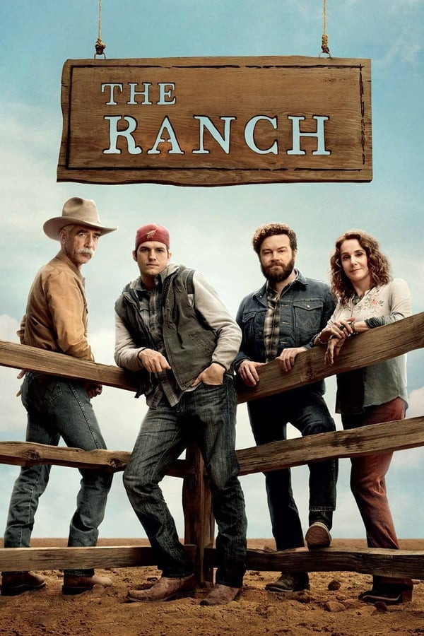 The Ranch is back