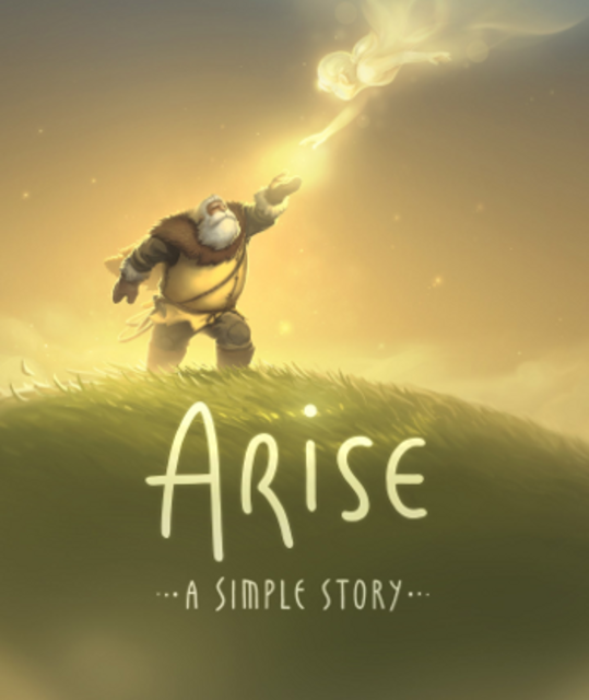 Review: Arise: A Simple Story