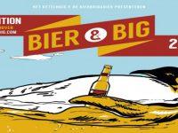Bier en big the end of winter festival 2020
