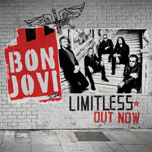 Bon Jovi komt met nieuwe muziek!