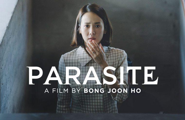 Parasite by Bong Joon Ho op fsom