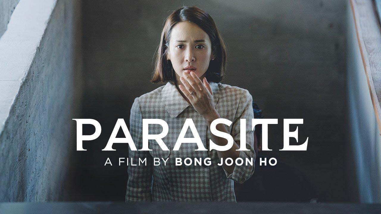 Parasite is de eerste niet Engelstalige film die een Oscar krijgt!