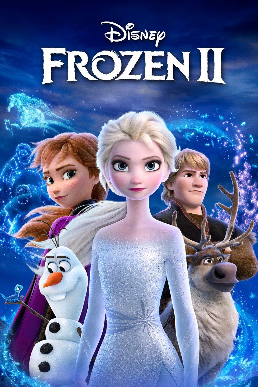 Kan Frozen 2 tippen aan het eerste deel?