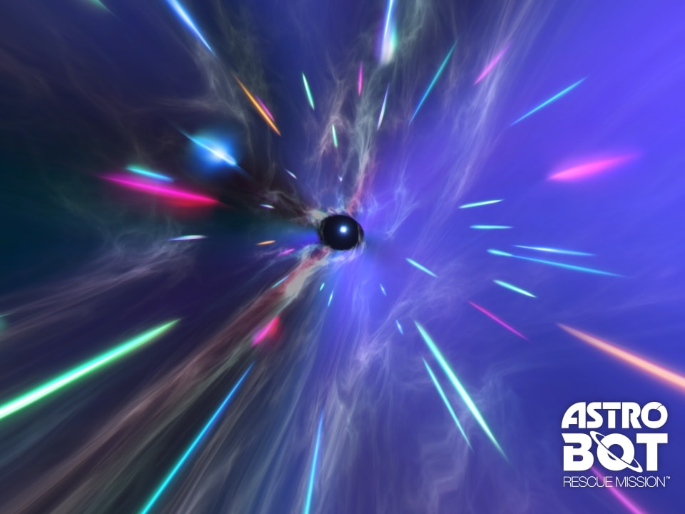 Astro Bot game review VR Playstation gaming. op FSOM Magazine