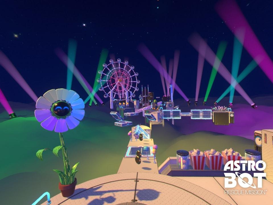 Als zelfs je niet gamende vriendin aan Astro Bot krijgt, dan moet het wel een goede game zijn. Het overkwam FfredericC. Check snel zijn volledige game review.   FSOM.nl  FfredericC Inner.click.