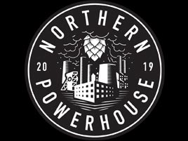 Northern Monk X By The River Brewing gaan 2019 pas echt afsluiten!