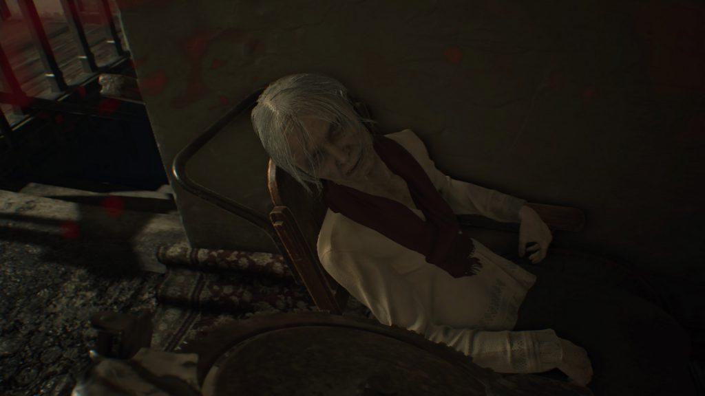 Resident Evil VII vs Resident Evil 2 Remake