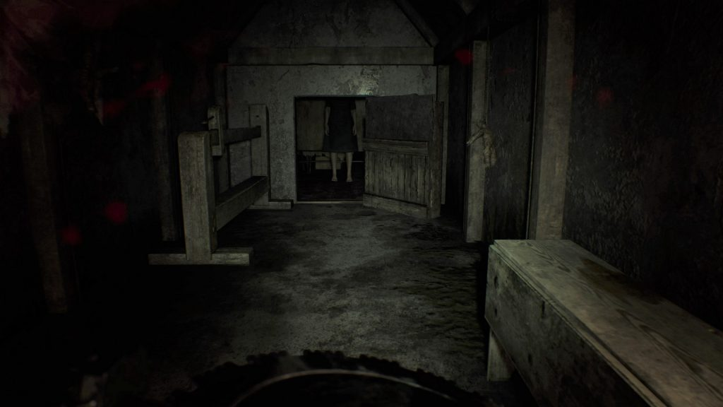 Resident Evil VII vs Resident Evil 2 Remake donker op fsom door dutchplaystaiongamer scary creepy eng