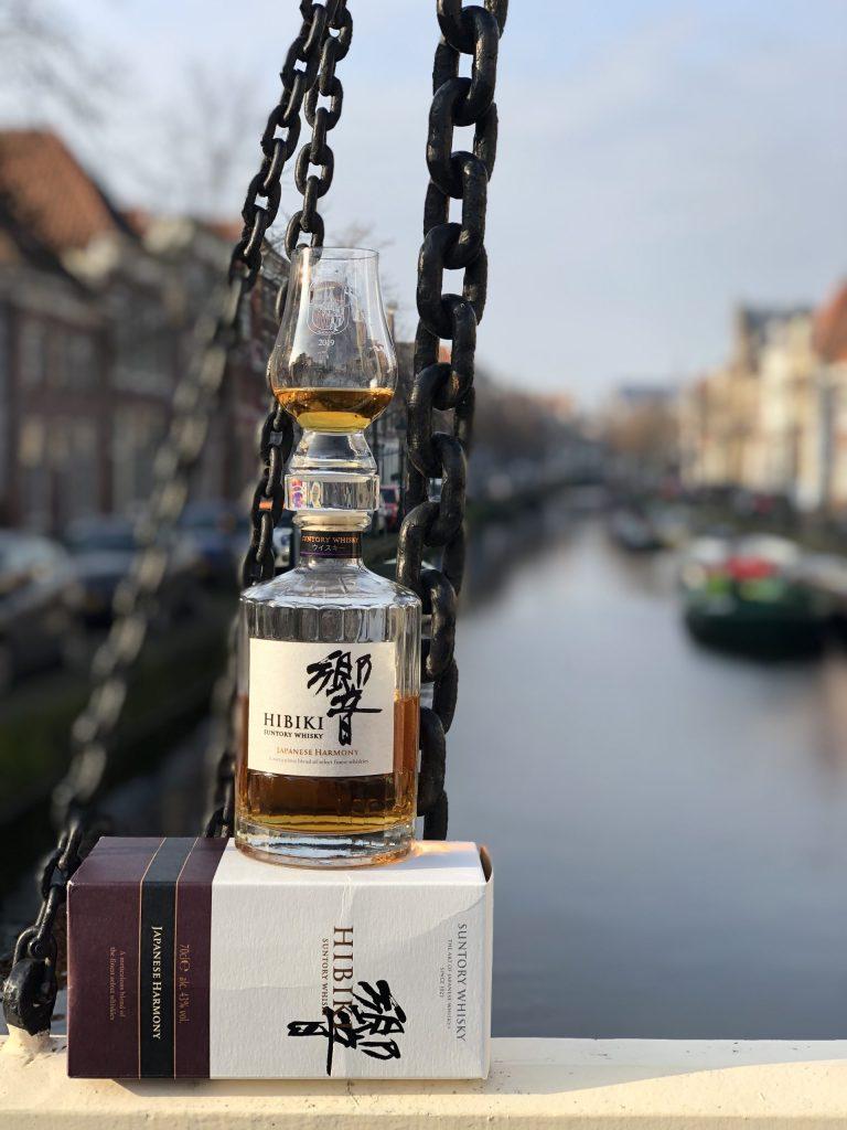 Hibiki Japanses Harmony. Whisky tips voor de lente op fsom door confessions of a whisky freak. FSOm Magazine.