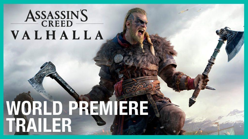assasins creed valhalla viking op fsom magazine ubisoft pexels