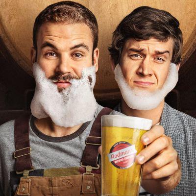 brew brothers van netflix op fsom