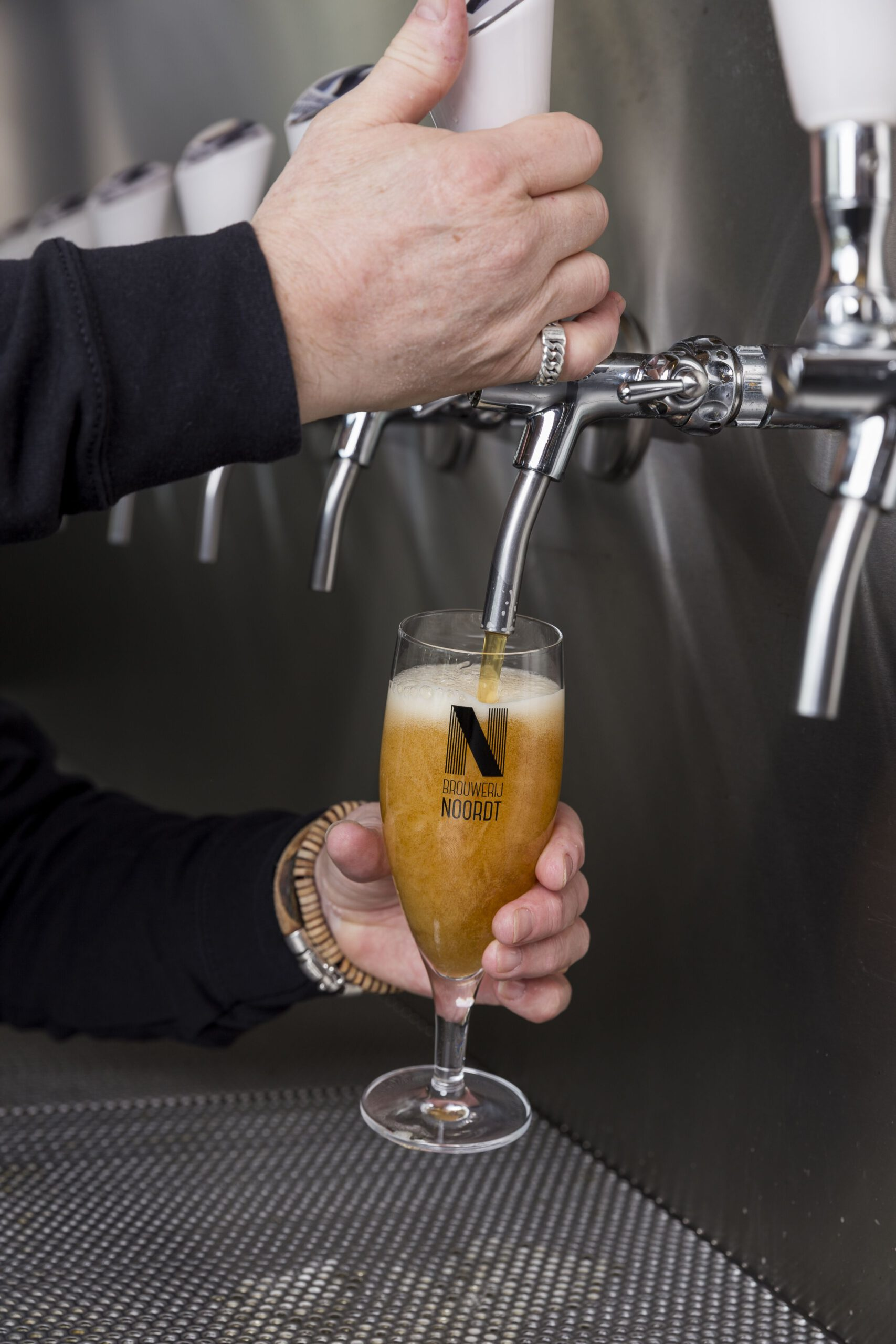 De bieren van Brouwerij Noordt door TheDutchBeerDad op FSOM Magazine.  Brouwerij Noordt brouwt in ongetemde wateren met LagerLab op https://fsom.nl