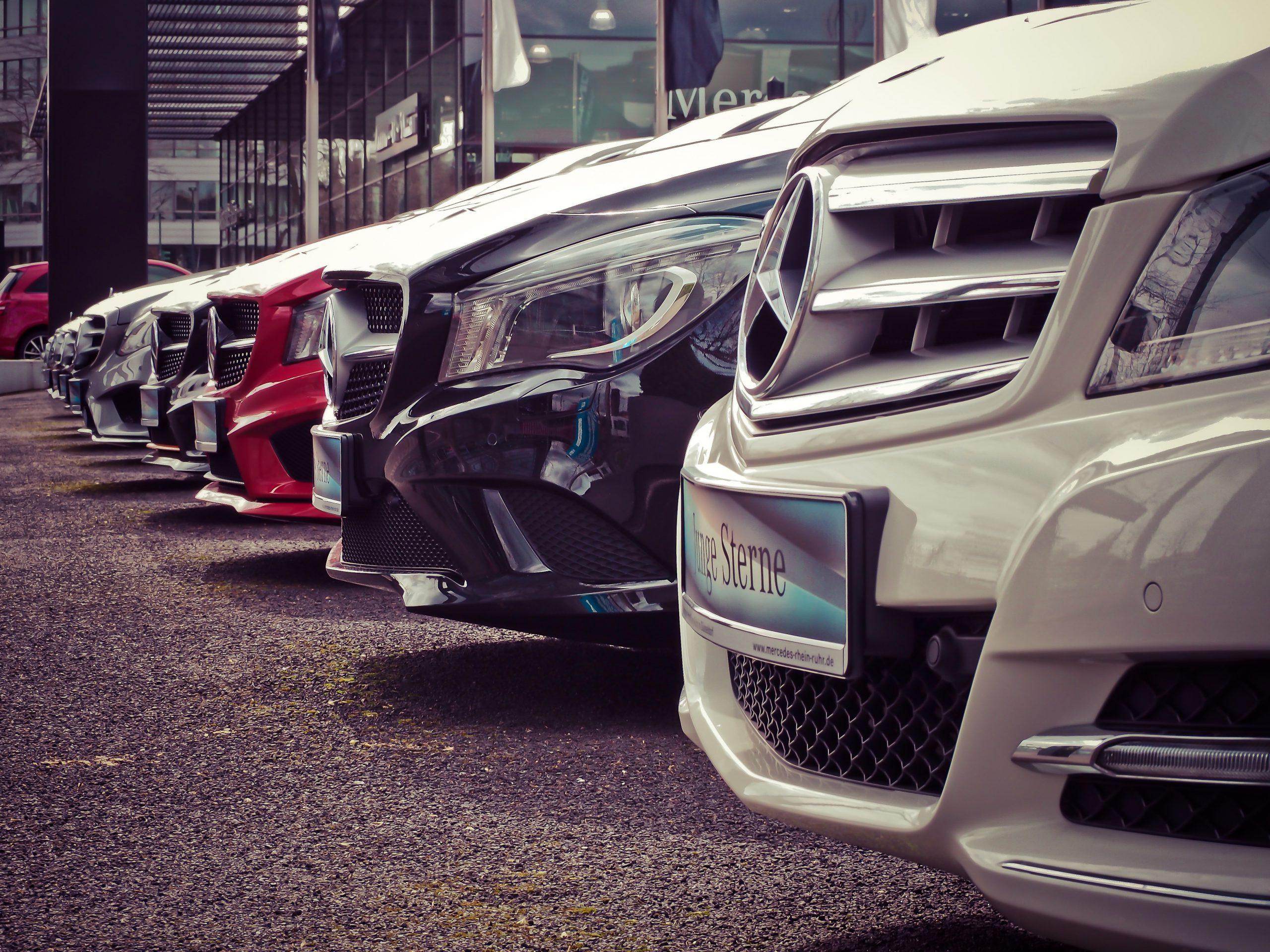 mercedes benz afbeelding van pexels op fsom magazine nieuwe auto kopen