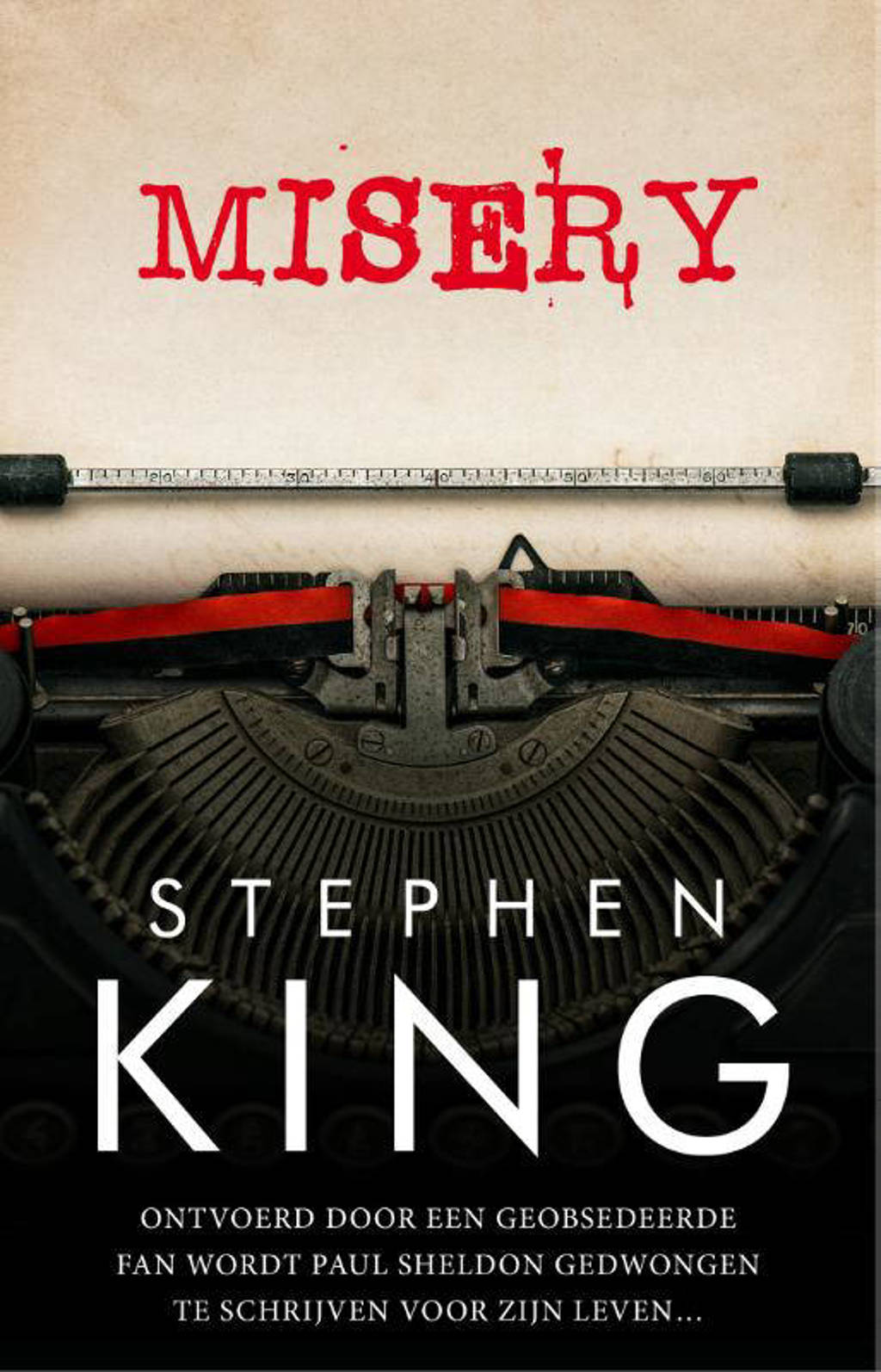 Golden Oldies – Stephen King's Misery