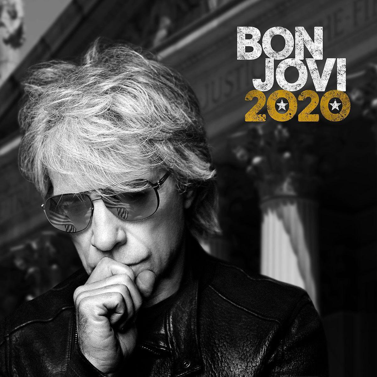 Bon Jovi – 2020 (the singles) – First Impressions