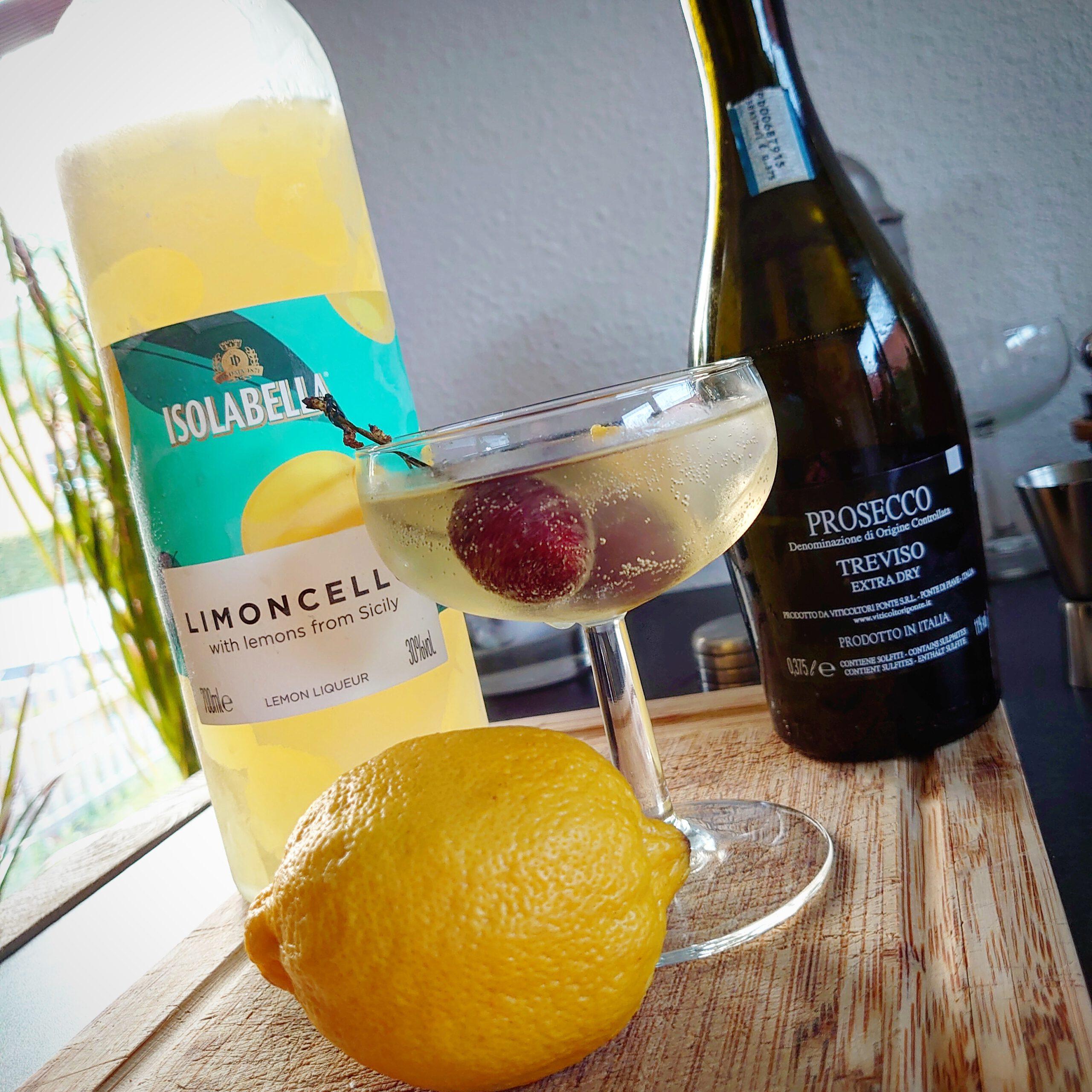 Dit is dé cocktail van deze zomer!