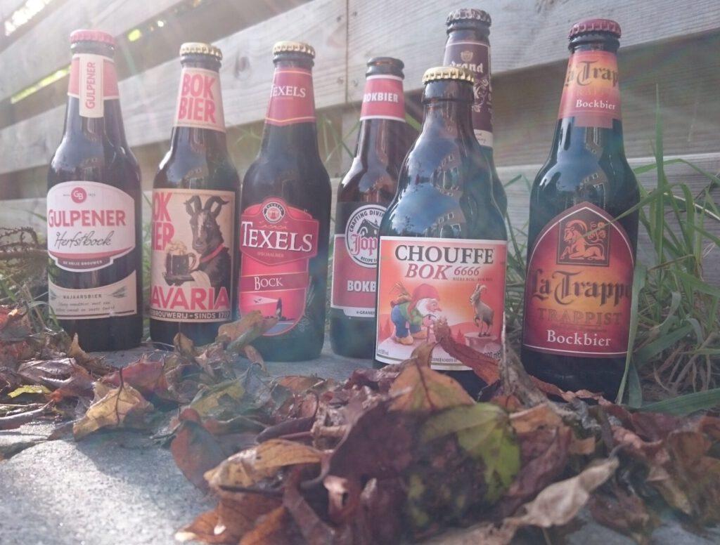 bock bier thedutchbeerdad op fsom
