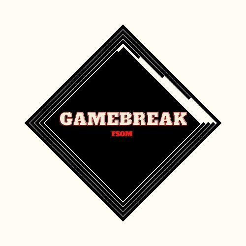 GameBreak 4 NU op FSOM TV!