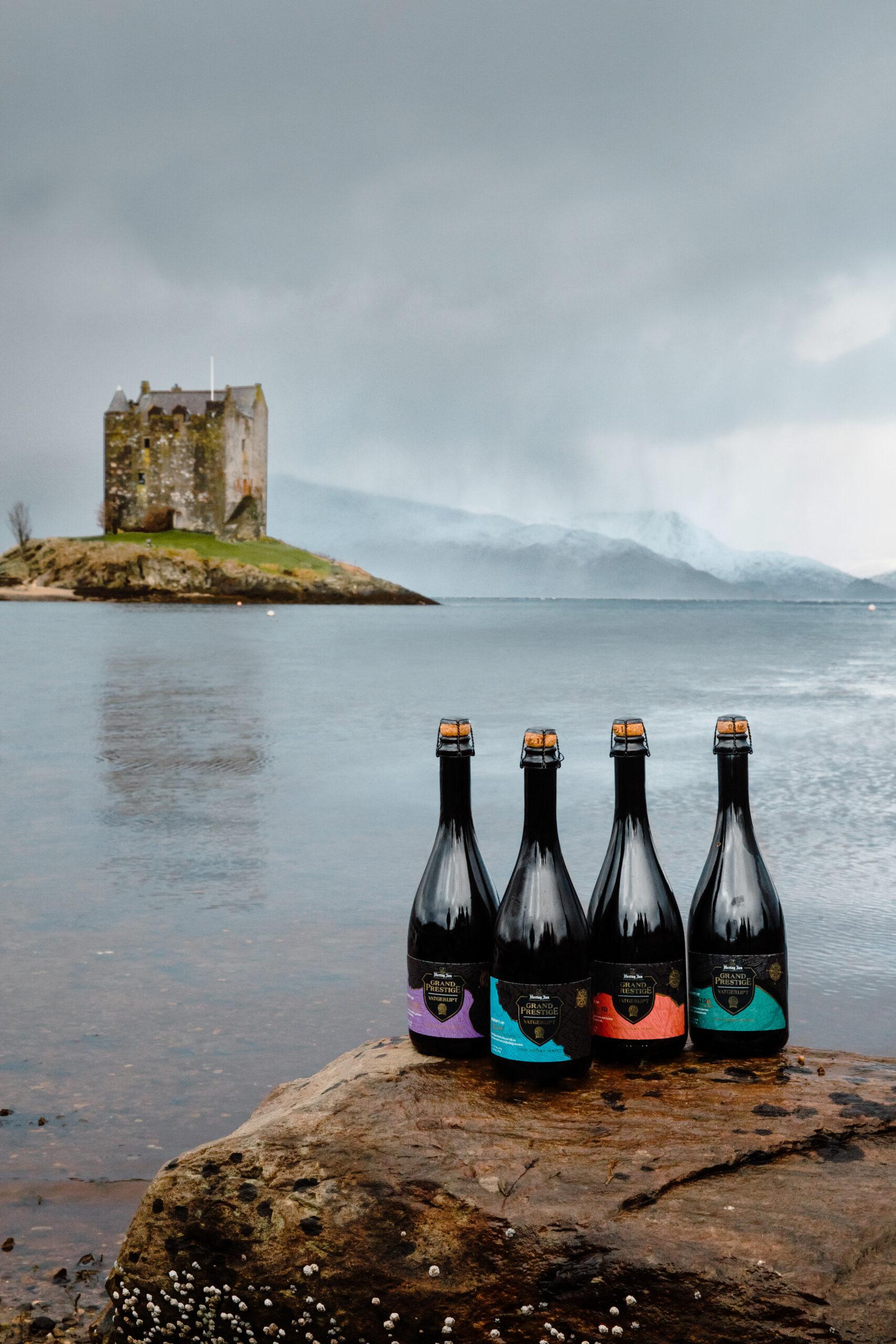 Hertog Jan Grand Prestige Whisky Vatgerijpt 2020 | Geduld is een schone taak…