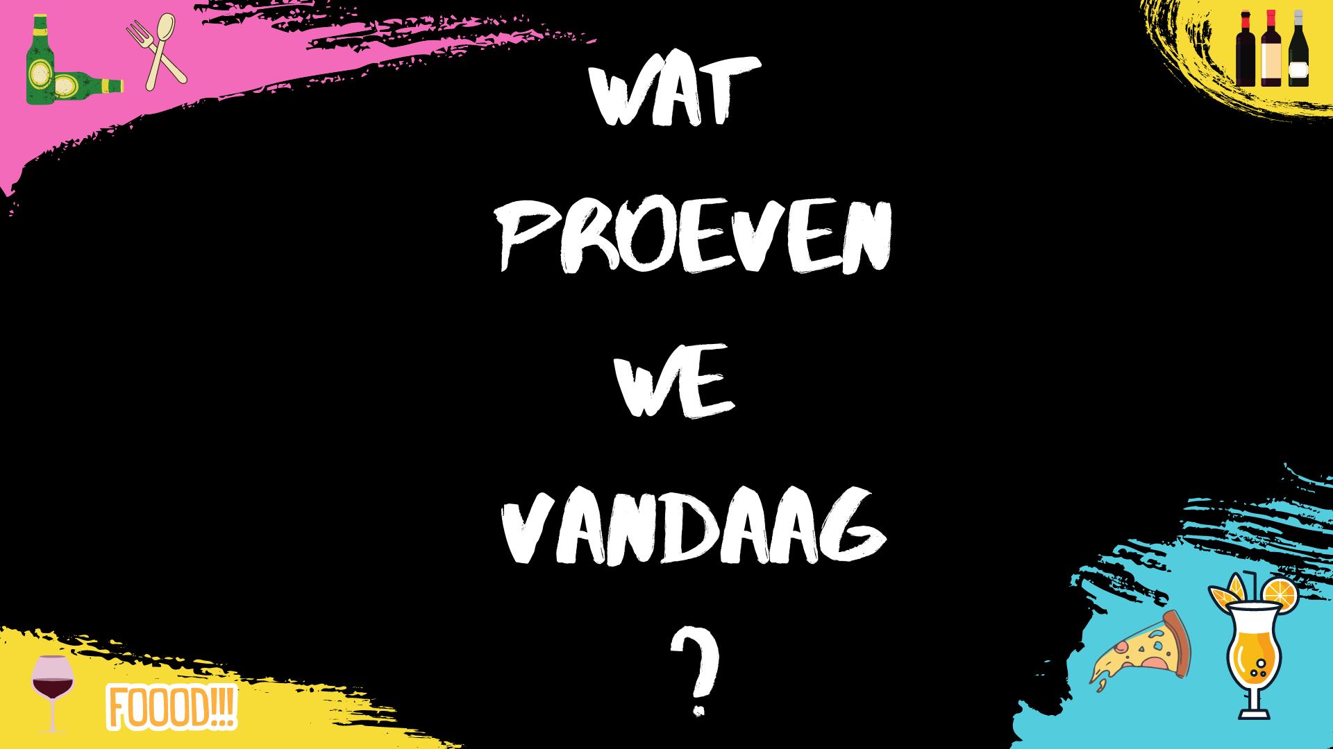 Straight Outta Haarlem!
