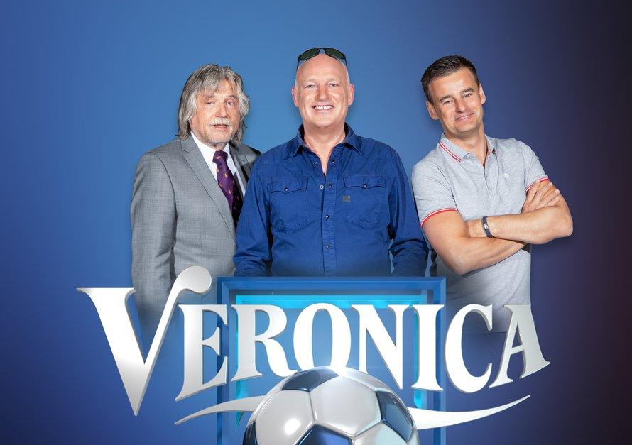 Veronica Inside- vanavond weer terug!