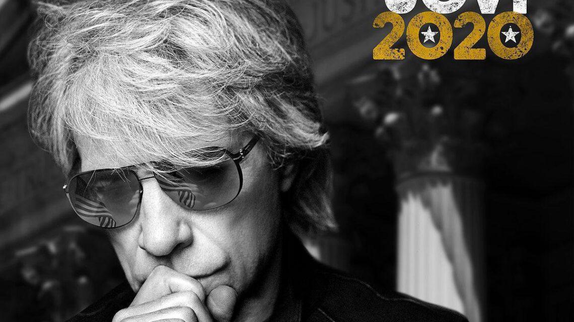Bon Jovi 2020 eindelijk uit!