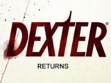 dexter returns dankzij showtime uiteraard speelt michael c hall wederom de seriemoordenaar FSOM